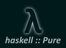 haskell::pure