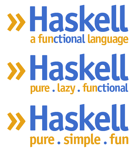 Safety Logo Ideas Haskell Logo Ideas Falconnl