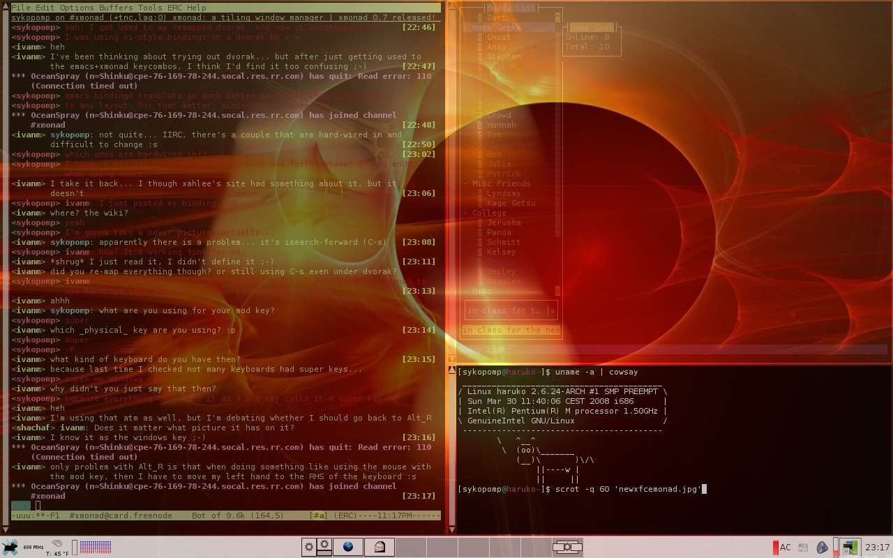 48 Best window managers for Linux as of 2019 - Slant