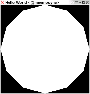 OpenGLTutorial1 - HaskellWiki